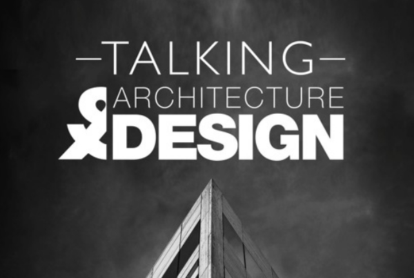 Podcast <br /><span>Talking Architecture & Design with Ed Horton from The Stable Group</span>